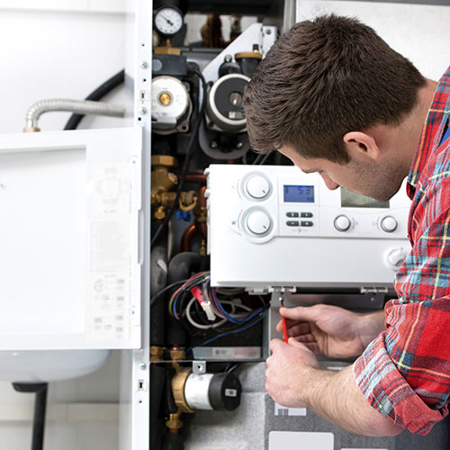 The Heating Company provide a variety of boiler repair and installation services throughout Solihull