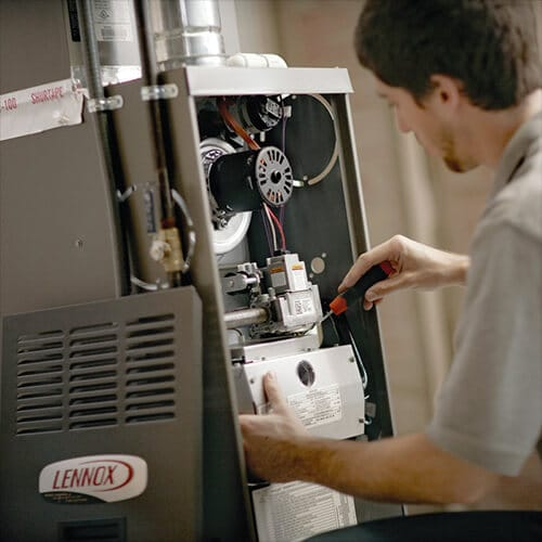 reliable boiler servicing in Solihull from gas safe engineers