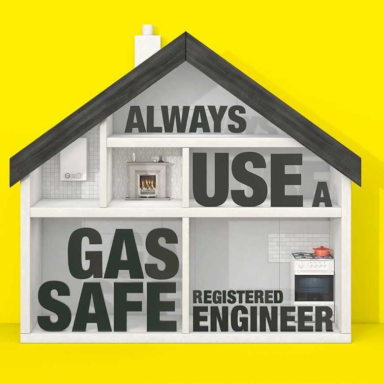 Our gas engineer in Solihull provides gas safety checks